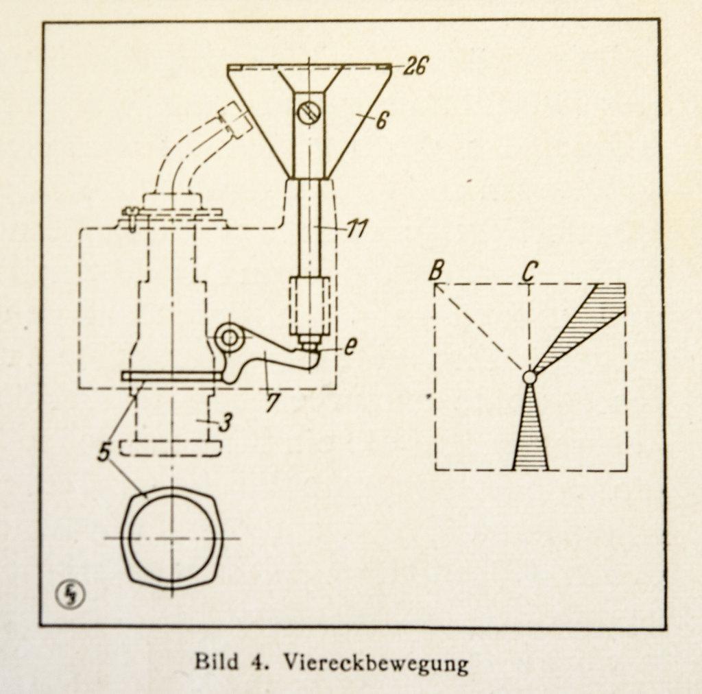 Rechteckregner