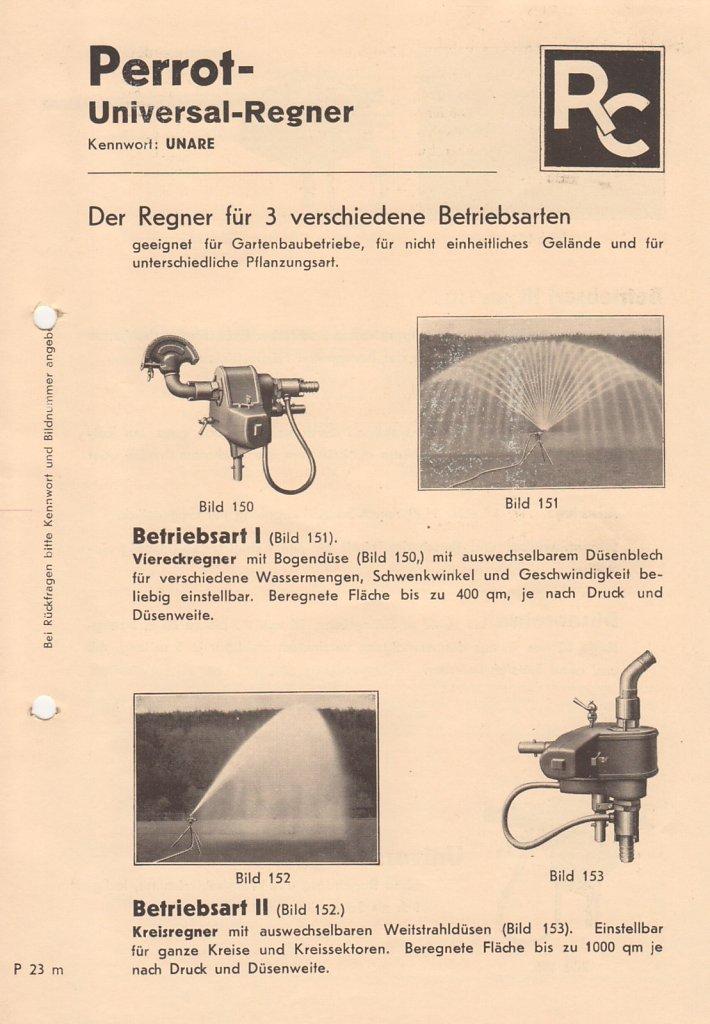 Turbinenviereckregner (TV 48)