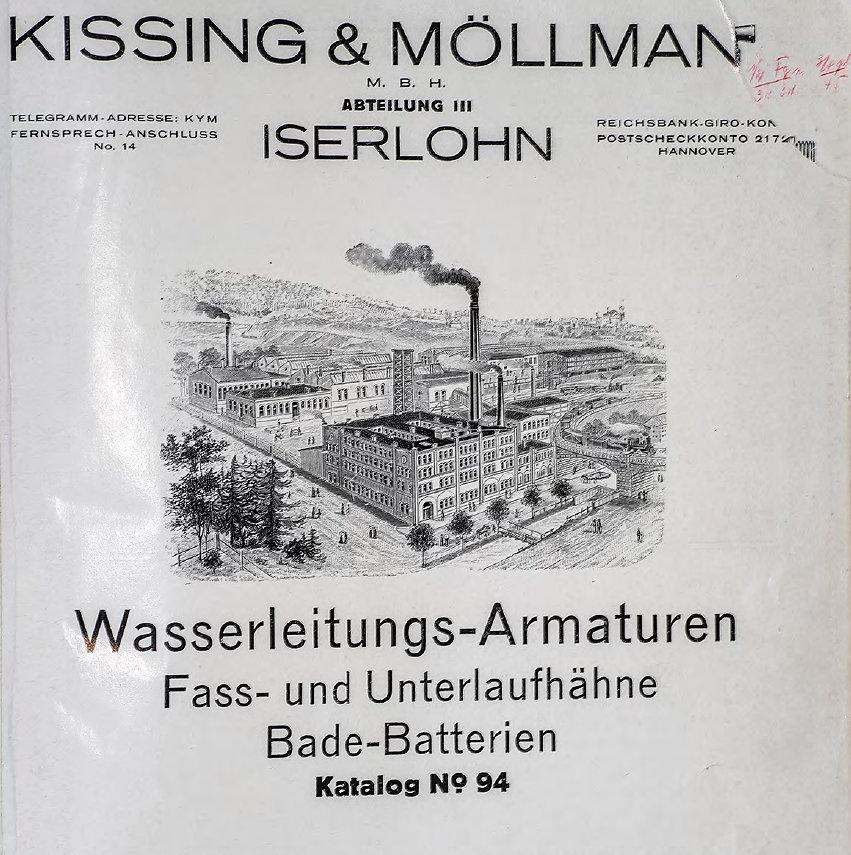 Kissing & Möllmann