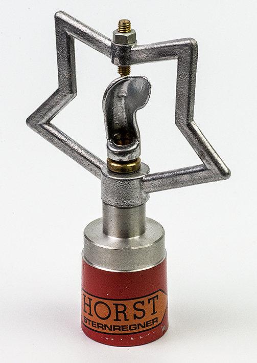 HORST Sternregner