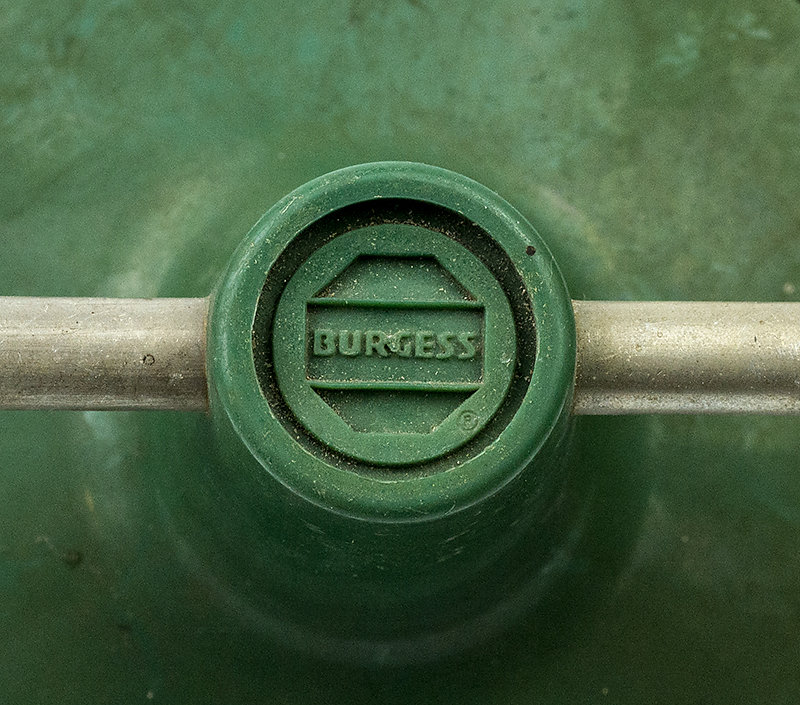 Burgess Vibrocrafters, Inc. Grayslake, Illinois, U.S.A.