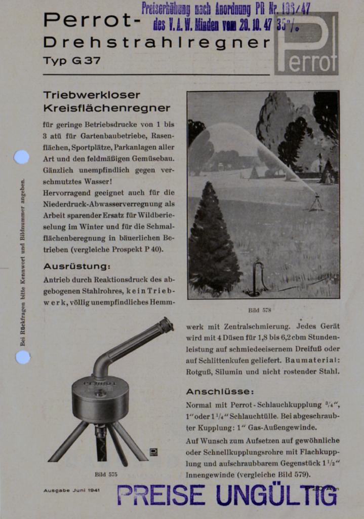 Prospekt 1941