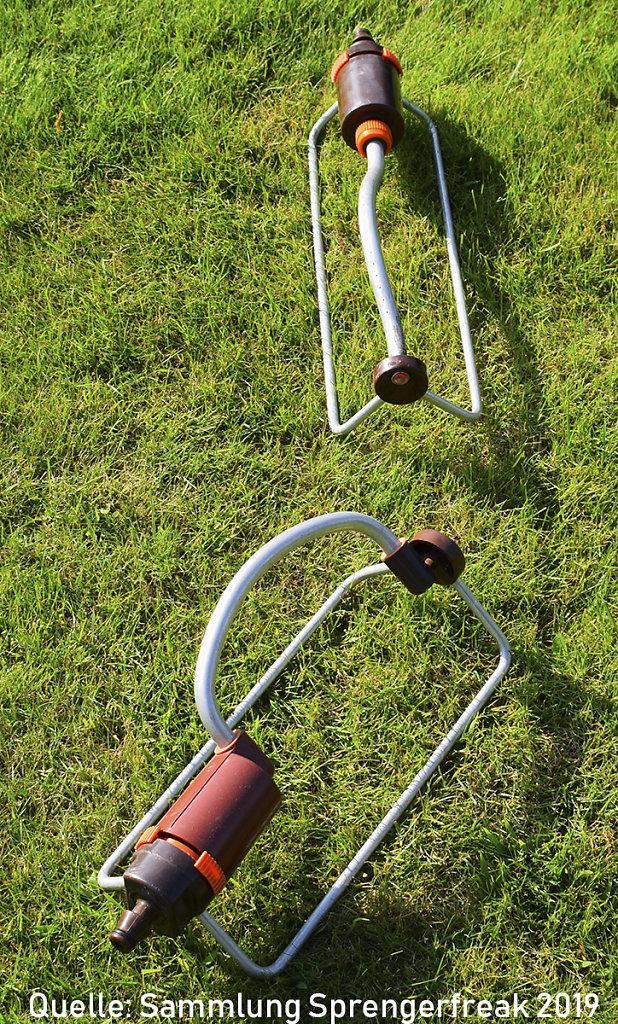 Rechteckregner  - Made in GDR