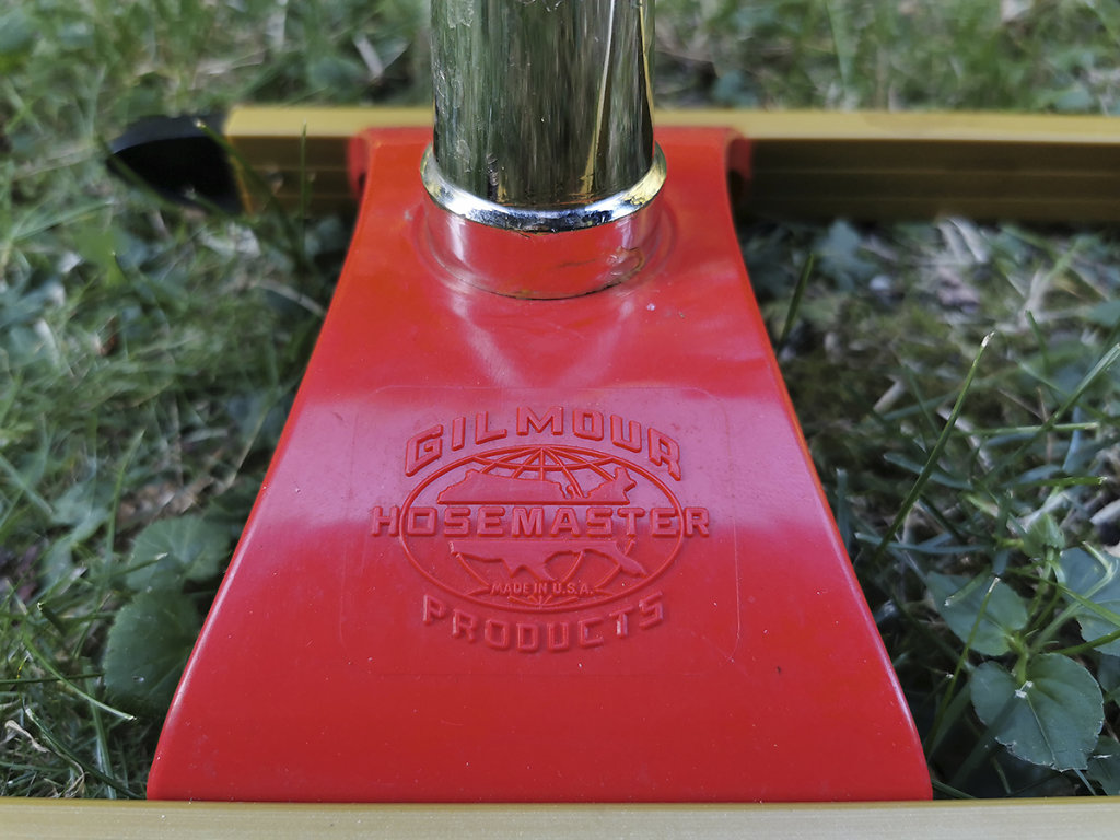 Gilmour Irrigation