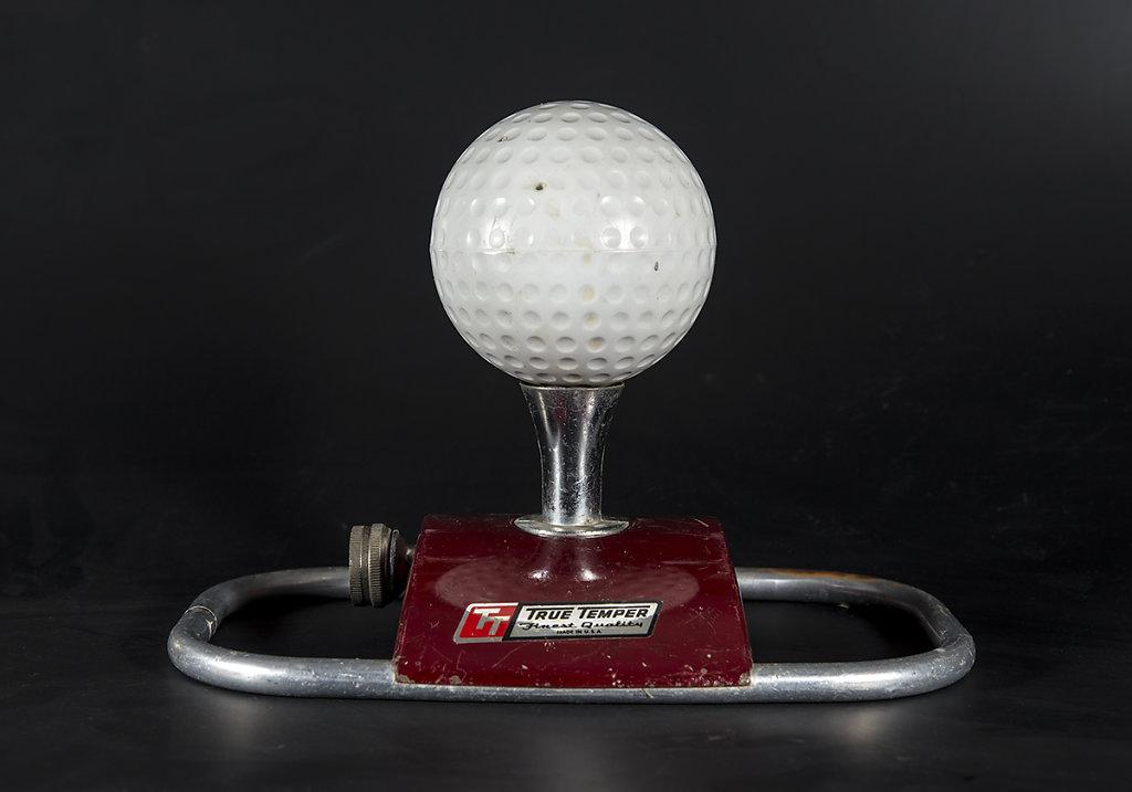 TRUE TEMPER Golf ball
